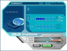 ASUS SmartDoctor