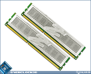 OCZ Platinum PC3-12800