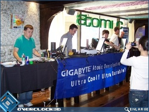 Overclocking competition