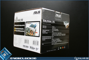 asus triton packaging