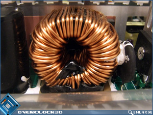 Coolermaster Real Power Pro M1000 Ferrite Coil