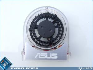 Asus Maximus Formula Q-Fan