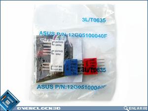 Asus P5E3 Premium 3-in-1