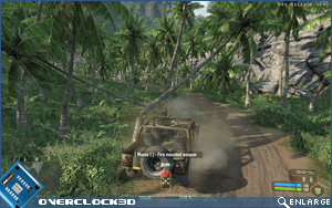 crysis beta screenshots