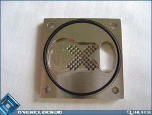 Accelerator nozzle