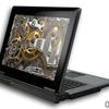 "NVousPC Announces The CARBON - SLIM 12.1"" Customizable Notebook"