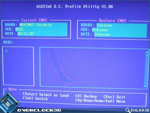 Asus Maximus Formula BIOS