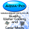 Free Postage & Goodies @ Aqua-Pcs