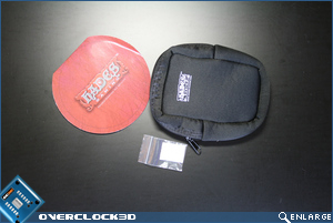 hades mouse package