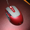 Hades Gaming H1 Optical Gaming Mouse & Mat