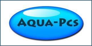 Aqua-Pcs logo