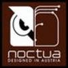 Noctua introduces NF-P12 high-impedance fan