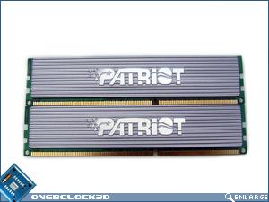 Patriot PDC32G1866LLK Front