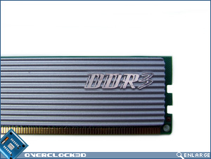patriot PDC32G1866LLK DDR3 Logo