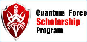 Quantum Force logo