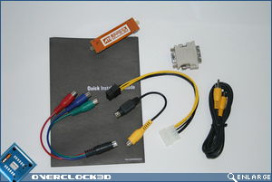 powercolor hd3850 package