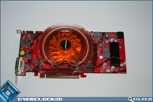 powercolor hd3850 card