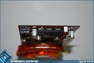 hd3850 power consumption