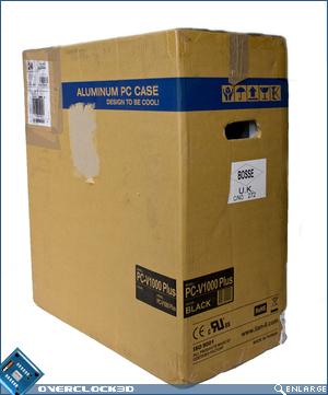 V1000b Packaging
