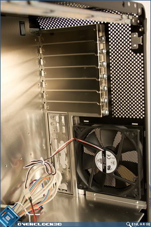 PCI Expansion Slots