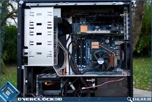 Hardware Installed