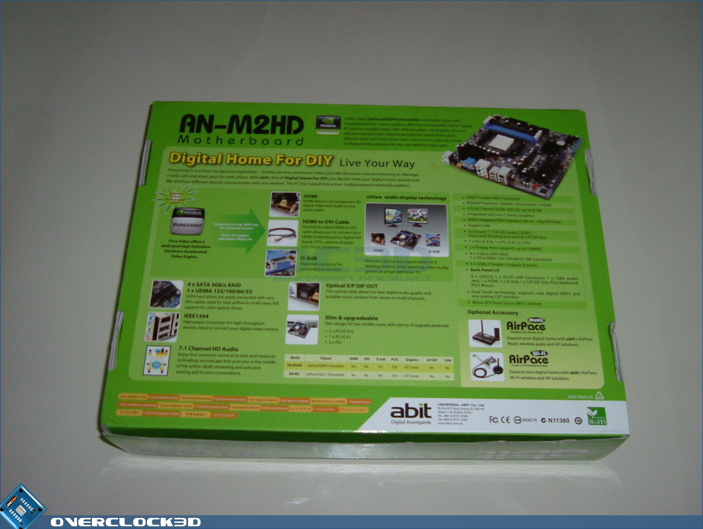ABIT AN-M2HD SOUND DRIVER FOR WINDOWS DOWNLOAD