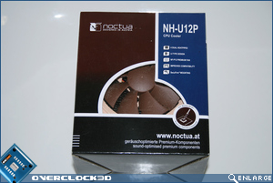 noctua nh-u12p box