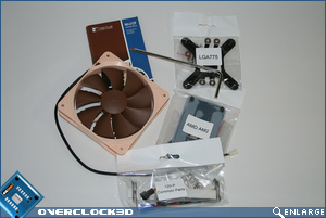 noctua package
