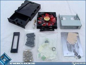 Xaser VI accessories 2