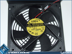 Seasonic S12-II 430w 120mm Fan