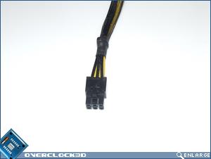 Seasonic S12-II PCI-E