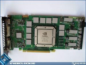 Naked NVIDIA 8800GTS