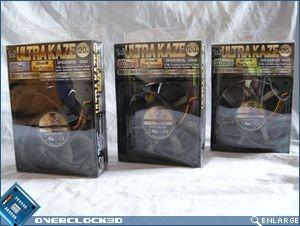 Scythe Ultra Kaze Packaging_front