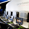 Gamerbase LAN gaming centre launched!