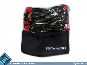 Thermaltake Toughpower 1500w Modular Cables