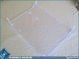 Cube case base