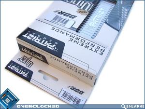 Patriot PVS32G1866LLK Viper Series Box