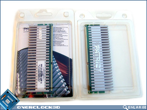 Patirot PVS32G1866LLK Viper Series Packaging