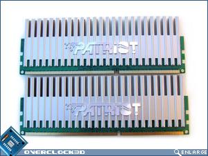 Patriot PVS32G1866LLK Viper Series Front