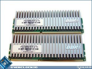Patriot PVS32G1866LLK Viper Series Back