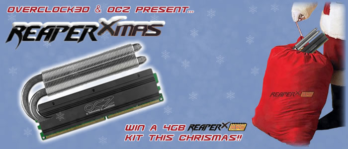 ReaperXmas Competition