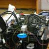 Intel Skulltrail - pictures including SLI