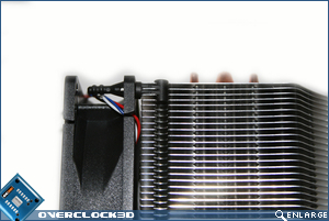 ocz cooler fan installed
