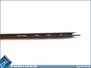 Crucial Ballistix PC3-12800 Top
