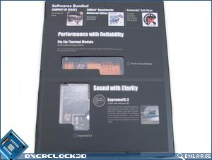 Asus Striker II Formula Box Front