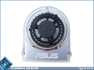 Asus Striker II Formula Fan