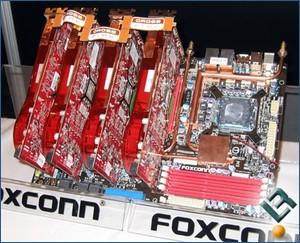 Foxconn F1 Crossfire