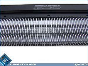 OCZ ReaperX PC2-6400 Fins