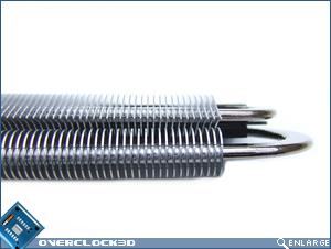 OCZ ReaperX PC2-6400 Top