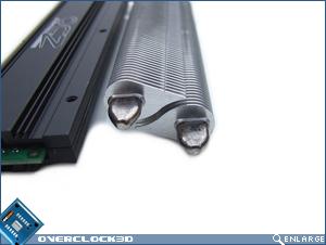 OCZ ReaperX PC2-6400 Inter-Woven